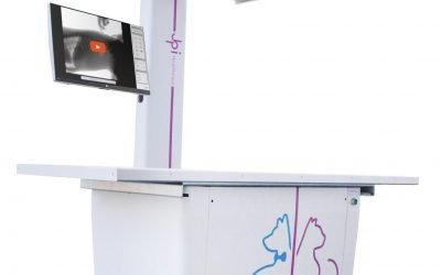 DR and Fluoroscopy machine – All in one